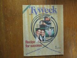 1997 Chicago Tribune Tv Magfall Preview/hope/twins/dharma And Greg/brooklyn South