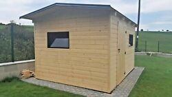 Small Garden Houses Made To Measure