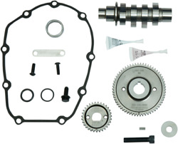 S And S Cycle 475 Series Gear Drive 330-0645 Fits Harley 2017-20 M8 M-eight
