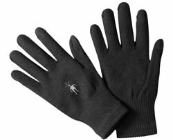 Smartwool Merino Wool Liner Glove - Touch Screen Compatible Design For Men And W