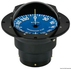 Ritchie Supersport Compass 5 Inches Black/blue