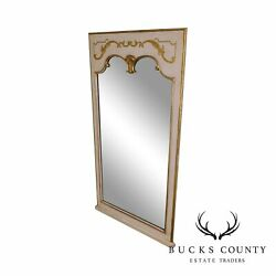 John Widdicomb Wall Mirror French Country/provincial Style