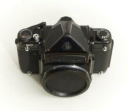 Pentax 67 6x7 Medium Format Camera Near Mint With Cla - Body Only / From Europe