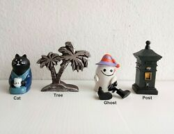 Resin Figurines Miniature Model Dollhouse Art Hand Craft Collectibles Decor Gift