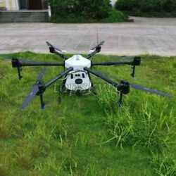 6axis Agriculture Drone 1600mm Uav Drone Frame Capacity 16kg 15l Tank Farm Sztop