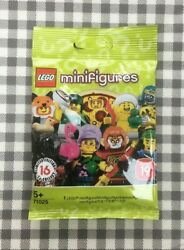 Lego Minifigures Series 19 Unopened Factory Sealed Pick Choose Your Own