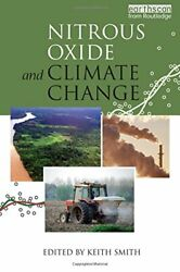 NITROUS OXIDE AND CLIMATE CHANGE - Hardcover **Mint Condition**
