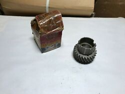 1950 1951 1952 1953 1954 Dodge Desoto Chrysler Nos Mopar Third And Direct Gear