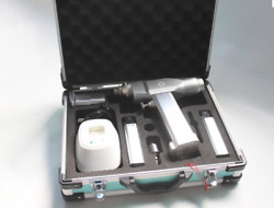 Veterinary Orthopedic Medical Electric Hollow Cannulated Bone Drill Surgical Sx