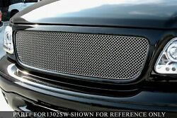 Fits 04-08 F-150 GrillCraft FOR1308SW MX Series Grille Lower Insert