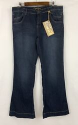 Spoon Jeans Womenand039s Jeans Size 17 38x32