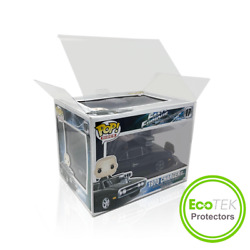 Lot 1 5 20 30 Collectible Rides Pop Protector Case For Funko Pop Vinyl Figures