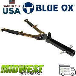 Blue Ox Steel Motor Home Mounted Tow Bar For 2 Inch Receivers