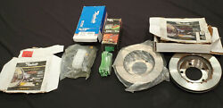 Auto Parts, Assorted, Ford Escape, Various Mainly New/1 Used, Ford Car Vehicle