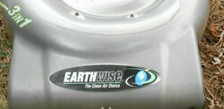 Used Replacement Parts For: Earthwise 60120 20 Inch Cordless Electric Lawn Mower $14.00