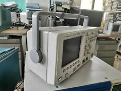 1pc 100 Test Hp Agilent Dso5052a 500m By Dhl Or Ems 90days Warranty P5901 Yl