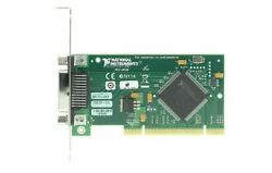 New - National Instruments Ni Pci-gpib Controller Card, 188513f-01, Rohs