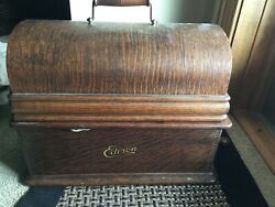 Original Edison Home Phonograph 1905- Sold Without Horn