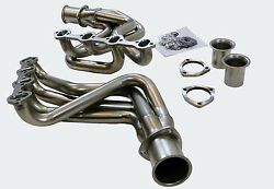 Maximizer Performance Header For 1965-1979 Ford Pick Up Truck 302 Small Block