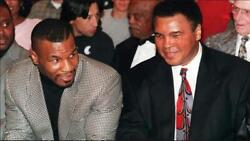 Mike Tyson Blazer Custom Designed For Him By Dion Scott Of Beverly Hills Rare