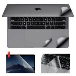 3m Skin Decal Sticker Vinyl Cover Case Protector For Macbook Air Pro 12 13 15 16
