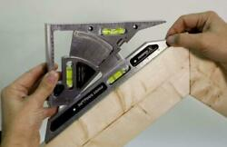 Pivot Square Roof Framing Technical Guide Accurate Angle Pitches Hand Tools