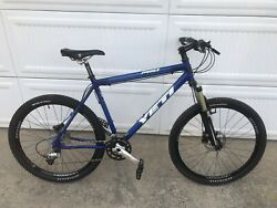 Yeti Pro Fro  F.R.O.For Racing Only.  Beautiful Condition Made in USA Bike.