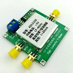 New Adl5350-evalz High Linearity Mixer Y Type Low Frequency To 4ghz