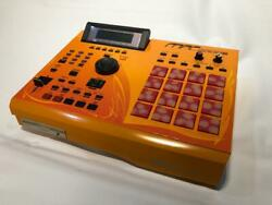 Akai MPC2000XL SE-2 Limited Edition Drum Machine Free shipping From Japan. (85M)