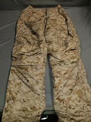 Halys Sekri Aor1 Pcu Level 7 Cold Weather Pants Large L Navy Seal Nsw