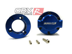 Obx Racing Blue Hex Drive Fuel Pump 3600hp Gas / 1800hp Ethanol Orb-10 In And Out