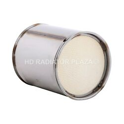 Diesel Particulate Filter Dpf For Cummins Isc Paccar Px8 New 4965229nx 4965286nx