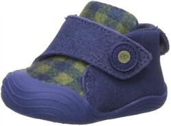 Stride Rite Kids' Sr Campbell Ankle Boot