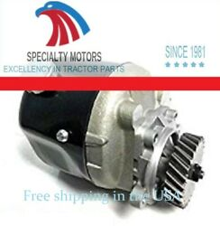 E6nn3k514pa99m Pump For Ford New Holland Tractor 2310 3210 34