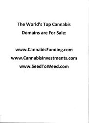 The World's Top .com Cannabis Domains Marijuana