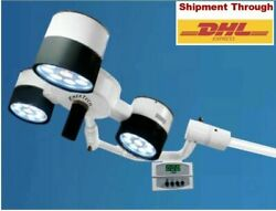 Ot Led Surgical Lights For Surgical Operation Theater Lights Led Life Care Qaw