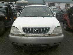 Temperature Control With Navigation System Fits 00-03 LEXUS RX300 2038480