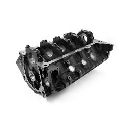 Chevy Sbc 350 B-4.165 Dh-9.025 Billet Main Severe Duty Block Usa Machined W/cb
