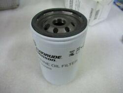 P13b Evinrude Johnson Omc 502903 Oil Filter Oem New Factory Boat Parts