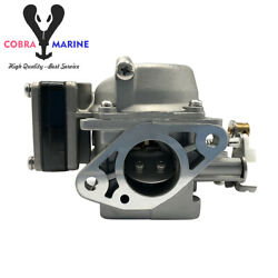 Carburetor Assy For Yamaha Outboard 6g1-14301-01 2-stroke 6hp 8hp