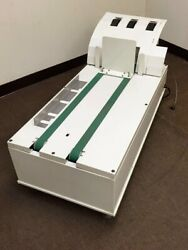 Cp Bourg, Bbr Reception Module For Cp Bourg Bookbinder
