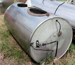 Stainless Steel Tank - Jacketed - 200 Gal Approximate-previously In Food Service