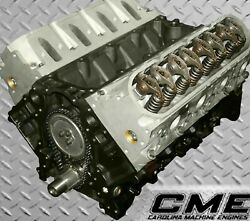 1999-2009 W/o Dod Chevy 5.3 Longblock High Quality Re-manufactured Rebuilt Motor