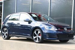 2016 Volkswagen Golf Autobahn Great Choice on this Volkswagen Golf GTI Call Today Before it Sells!!!