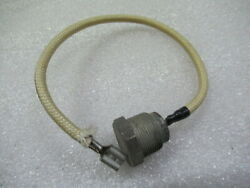 P12a Evinrude Johnson Omc 378333 Rectifier Oem New Factory Boat Parts