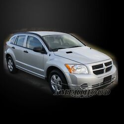 2007-2012 Dodge Caliber Clg Style Hood Discontinued Not Available