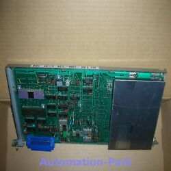 Used 1pc Fanuc A87l-0001-0015 Bubble Memory Board Tested In Good Condition