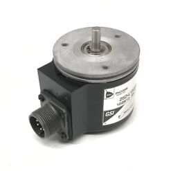 Challenge Machinery Encoder For 305 Mpc Paper Cutter P/n E-1527-6