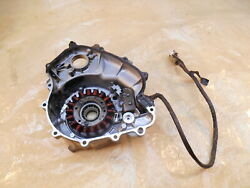 T1155 2005 05 YAMAHA GRIZZLY YFM 660 STATOR IGNITER + MAGNETIC PICK UP + CASE