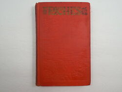 Riches By J.f. Rutherford, 1936, 1st Printing, Watch Tower, Jahovah, Good